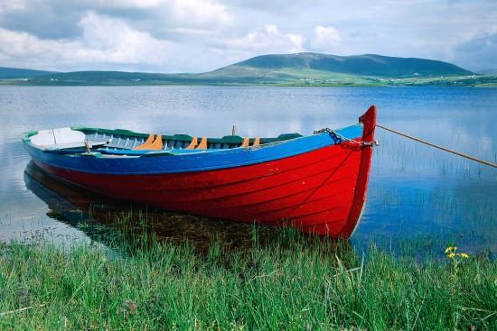 Маленькие лодки на одного купить